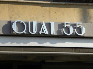 Quai55